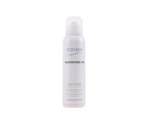 Biotherm - PURE INVISIBLE deo vaporizador 150 ml