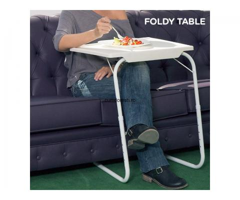Masă Pliabilă Foldy Table