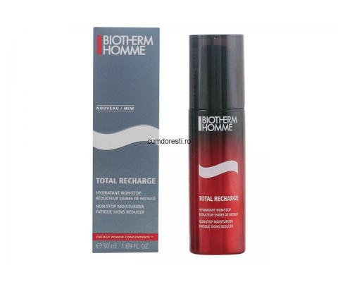 Biotherm - HOMME TOTAL RECHARGE hydratant non-stop 50 ml