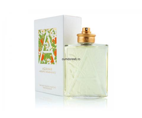 Adolfo Dominguez - AZAHAR edt vapo 50 ml