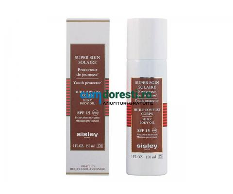 Sisley - PHYTO SUN super soin solaire huile corps SPF15 150 ml