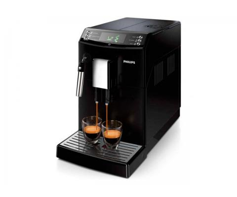 Cafetieră Express Philips HD8831/01 Series 3100 15 bar 1,8 L 1850W Negru