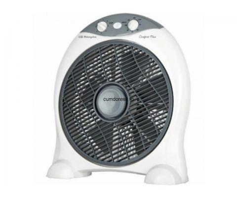 Ventilator Tropical Obergozo BF 0137 45W