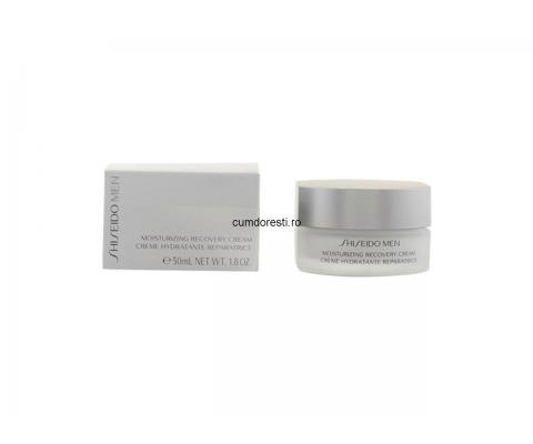 Shiseido - MEN moisturizing recovery cream 50 ml