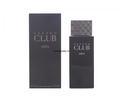 Azzaro - AZZARO CLUB MEN edt vaporizador 75 ml