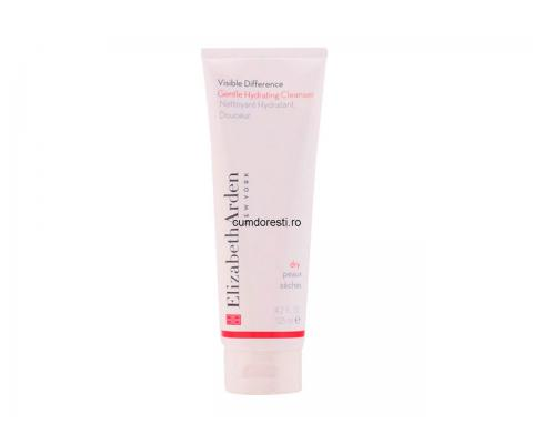 Elizabeth Arden - VISIBLE DIFFERENCE gentle hydrating cleanser 150 ml