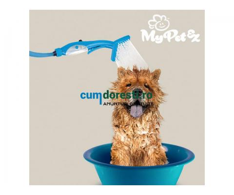 Perie cu Furtun Animale de Companie My Pet Brush