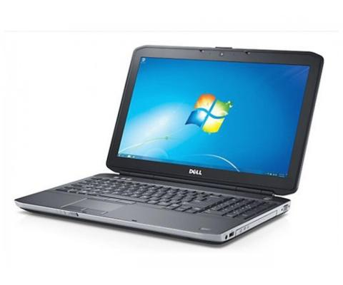 Laptop DELL, LATITUDE E5530 NON-VPRO, Intel Core i5-3230M, 2.60 GHz, HDD: 320 GB, RAM: 4 GB, unitate