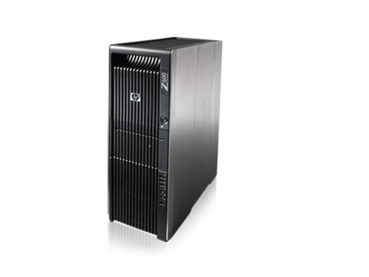 HP Z600 WORKSTATION,  Intel Xeon X5667, 3.07 GHz, video: nVIDIA Quadro NVS 295; TOWER 2007080107