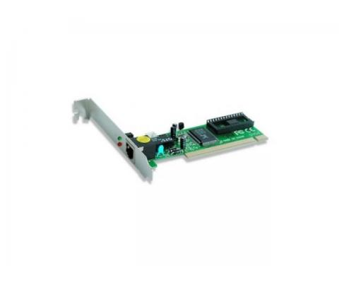 Placa Retea PCI, Active, internet 10/100M, RTL8139D  ACT-19008