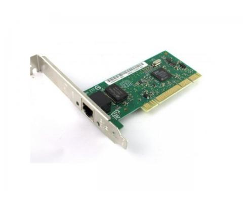 Placa Retea Intel Gigabite Ethernet, Active, internet 10/100/1000M, PCI, 1Gb ACT-19021