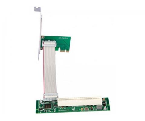 Placa PCI-Express 1.0 adaptor la PCI, ACTIVE ACT-17480