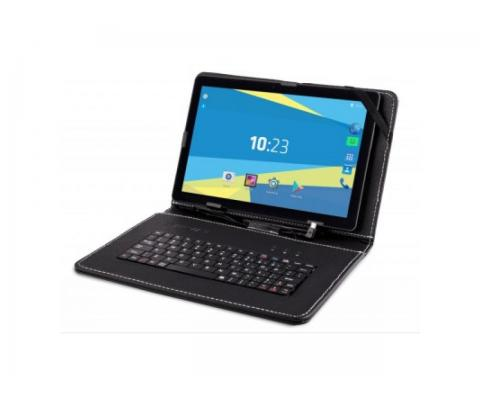 "Tableta PC Overmax Qualcore 1023, 10.1"", 3G, Quad-Core 1.3Ghz, 1Gb Ram, 16Gb, 1280x800, Camera 5MP s"
