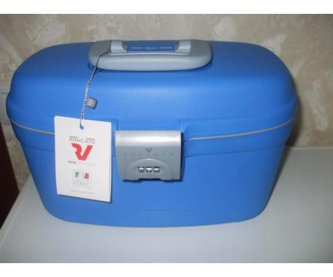 Beauty Case RV Roncato