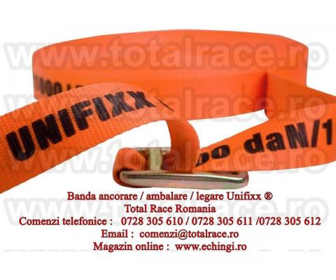 Banda ancorare Unifixx pentru transport agabaritic