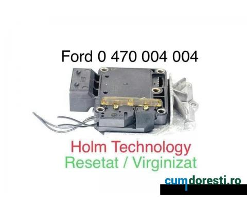 Calculator / Modul electronic pompa de injectie Ford Transit cod 004