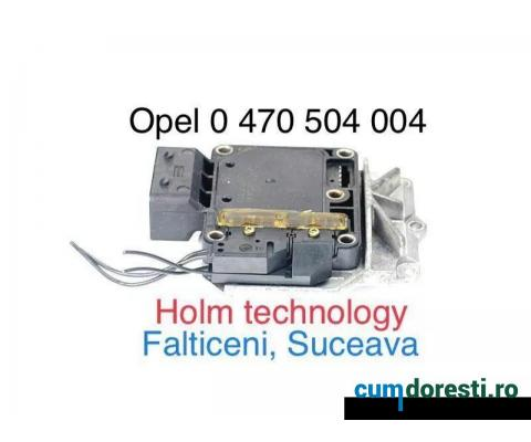 Modul electronic pompa injectie Opel Vectra B 2.0 COD 004