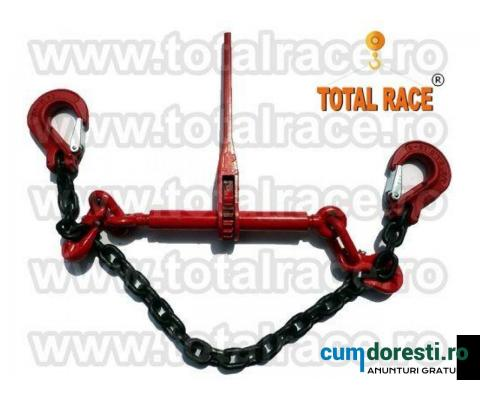 Lanturi ancorare de 16 mm TOTAL RACE