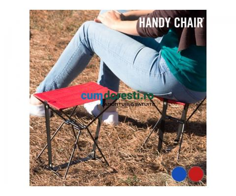 Scaun Pliabil Handy Chair